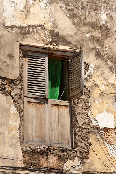 Stonetown Window