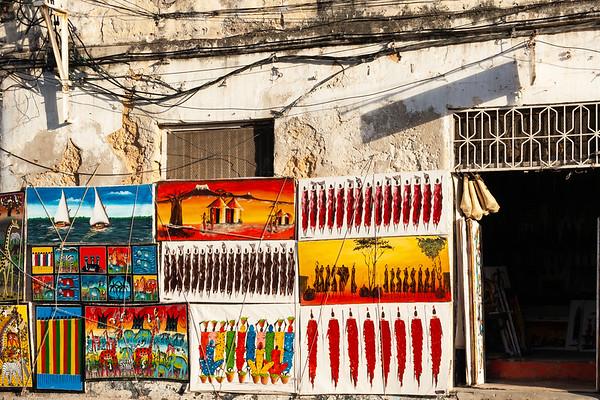 Zanzibar Gallery