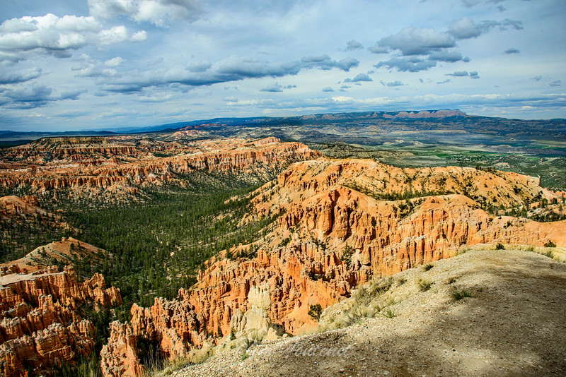 Amazing Bryce Canyon National Park