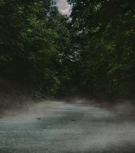 Foreboding Path