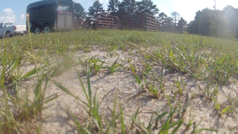 Third filght with GoPro 2 - Part 1