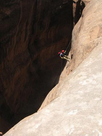 Moab - Lomatium & Krill Cyns, 6/10/10