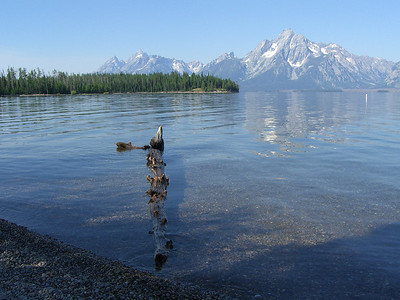 The Grand Teton is highpoint on left.