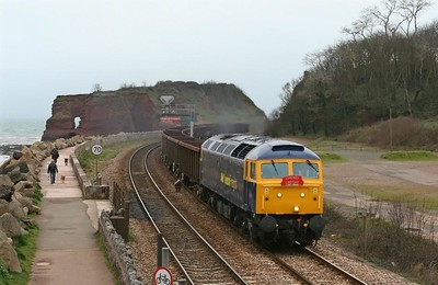 57006 Dawlish Warren