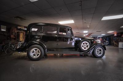 Classic Car Heaven161018