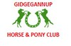 Gidgegannup Horse and Pony Club