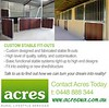Acres Stable Fitouts