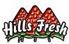 Hills Fresh Logo