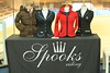 Spooks jackets