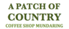 A Patch of Country Coffee Shop Mundaring