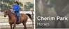 Cherim Park Equestrian