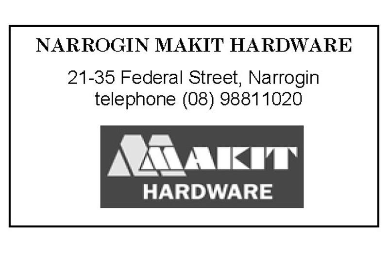 Narrogin Makit Hardware