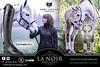La Noirn Equestrian Cover