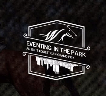 Eventing in the Park Black
