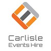 Carlisle Events Hire White