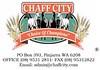 Chaff City
