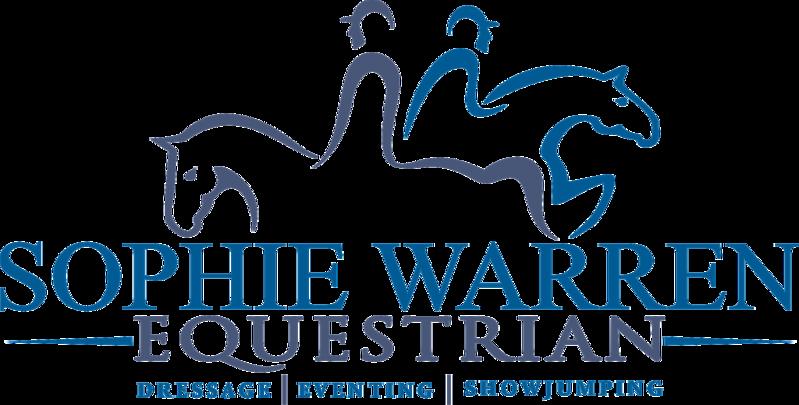 Sophie Warren Equestrian