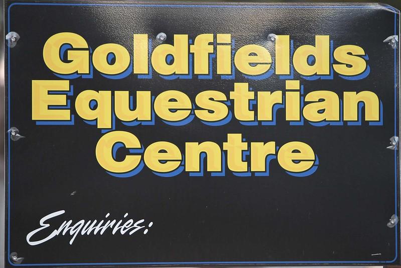 Goldfields Equestrian Centre