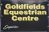 Goldfields Equestrian Centre