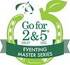 Go for 2&5 Eventing Master Series