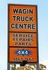 Wagin Truck Centre