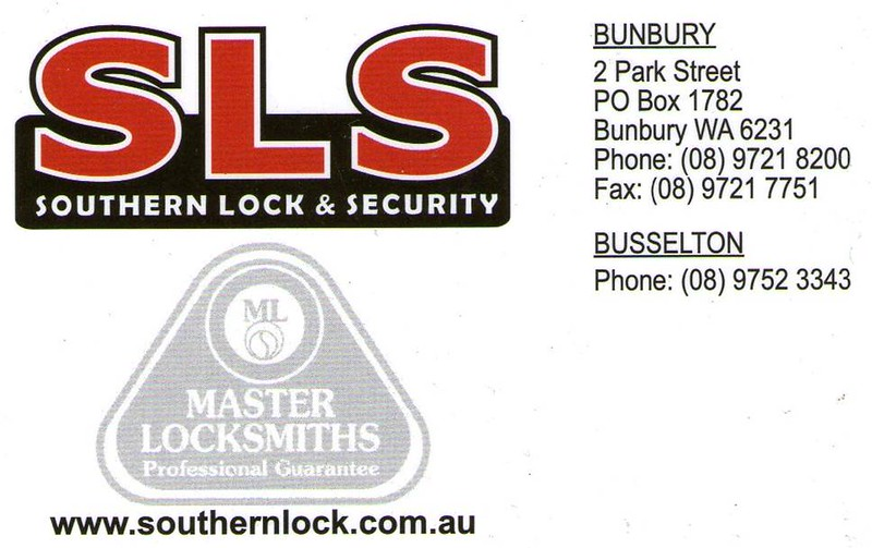 Southern Lock and Security