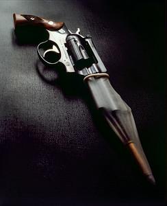 357 Magnum VS. Magnum condom
