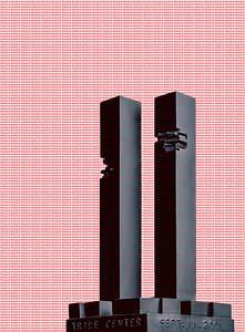 Boym WTC Fragile