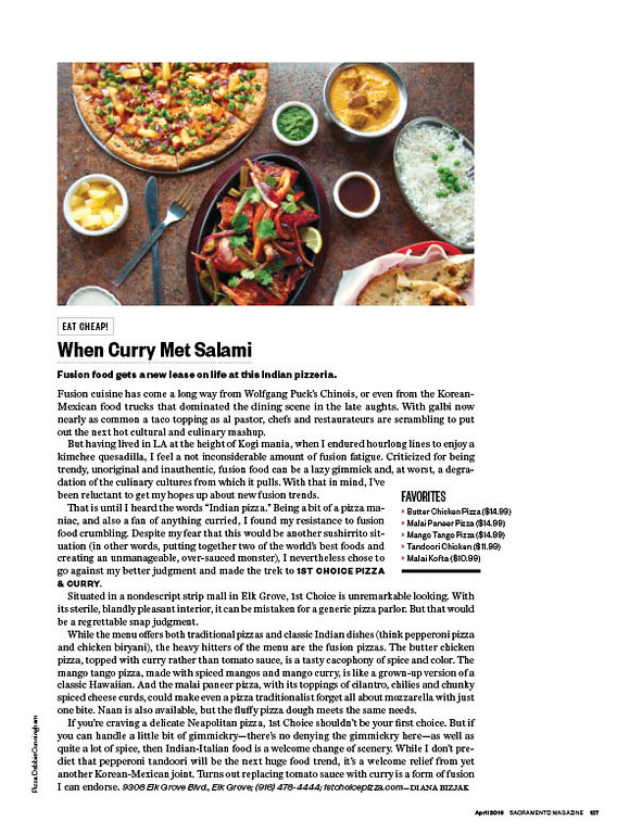 FirstChoicePizzaCurry2 sac mag april 16