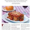 Edible Sac Lasagna Fall 17-1