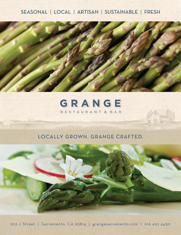 Grange Full Page Ad June-July Sactown Magazine