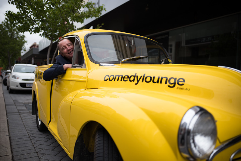 John McAllister Comedy Lounge 17102017-9921