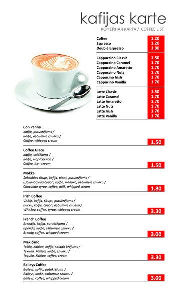 BAR menu-11