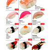 SUSHI menu-2