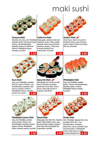 SUSHI menu-9
