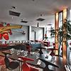 Kabuki-Sushi-Red Fred-Macaroni in Riga, HDR