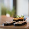 Kabuki, Japanese restaurant in Riga