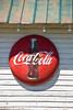 Vintage Coca Cola Sign at Hylton Store, Patrick County, Virginia