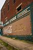 Coca Cola Mural at City Drug Store, Searcy County, Arkansas