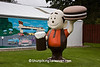 A&W Papa Burger, Circa Late 1960s, Filmore County, Minnesota