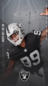 ARDEN KEY INSTAGRAM WALLPAPER, Oakland Raiders