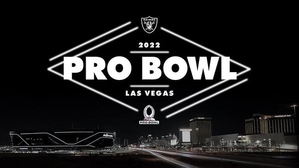 2022 PRO BOWL LAS VEGAS, Las Vegas Raiders