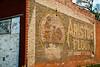 Aristos Flour Ghost Sign, Grundy County, Missouri