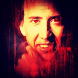 Nicolas Von Cage
