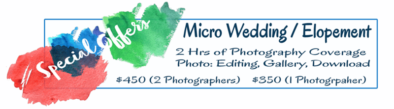 Studio 616 Photography - Micro Weddings - Elopement Photographers