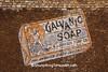 Galvanic Soap Mural, Rock County, Wisconsin