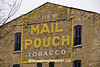 Mail Pouch Tobacco Sign on Tobacco Warehouse, Rock County, Wisconsin