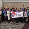 Lupus Advocacy Group Photos 3/19/18