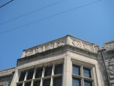 Cleveland Public Library-South Branch
