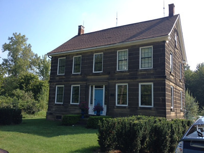 Nagel House